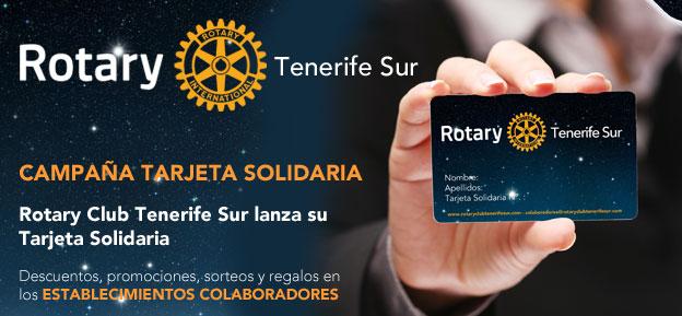 Tarjeta Solidaria