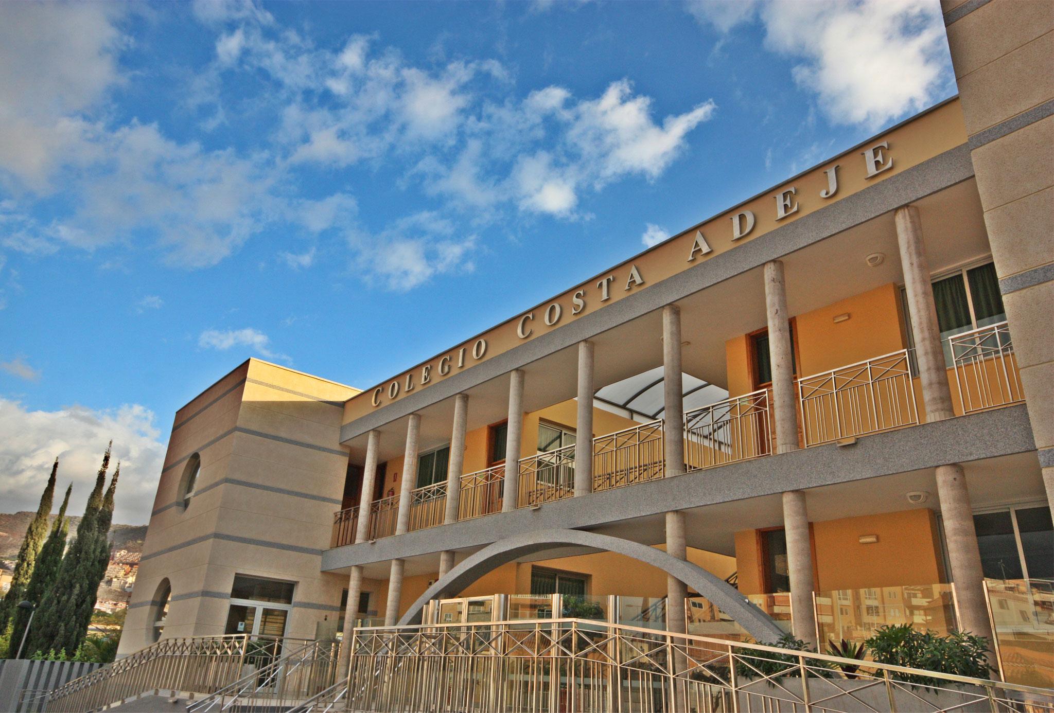 Colegio costa adeje rotary club - Colegio aparejadores tenerife ...