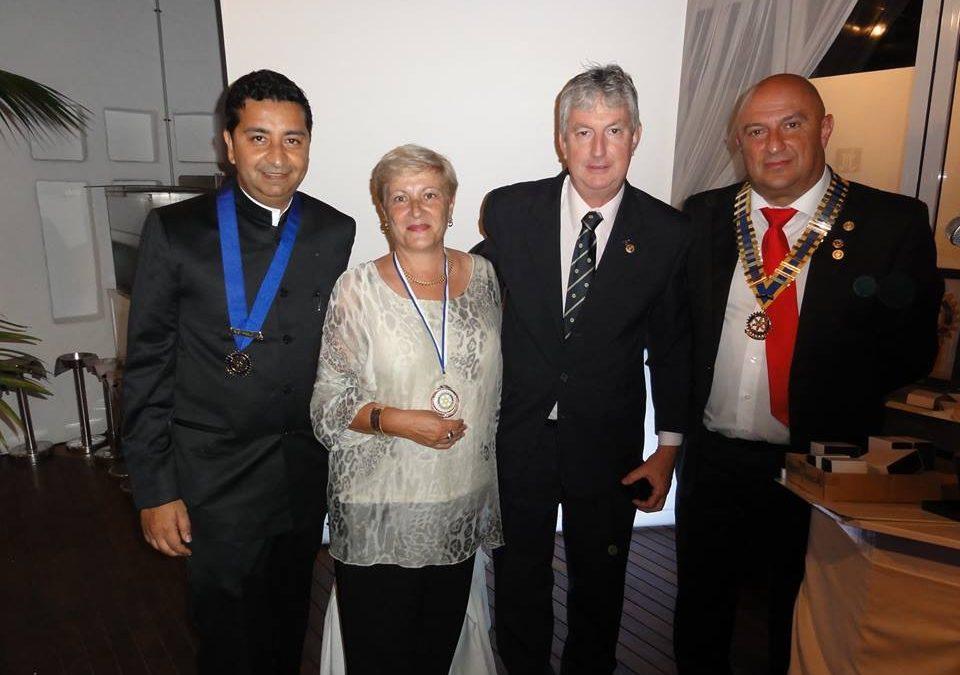 Memoria Anual 2014 – 2015