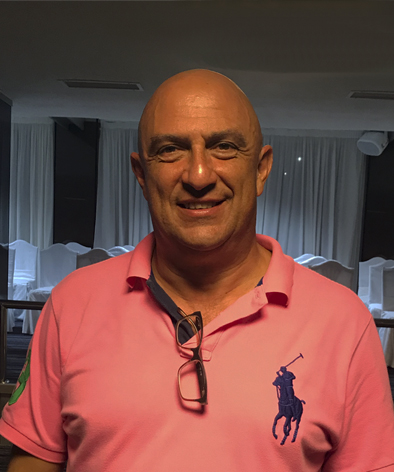 Gianoli, Guido