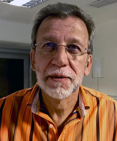 Ise Cruz, Hugo Rafael