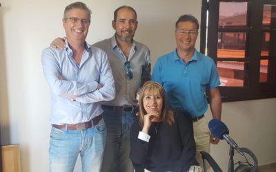 Entrevista a Rotary Club Tenerife Sur en Xanadú Radio programa «Prioridad Sur»